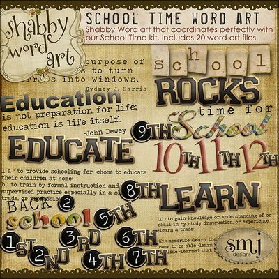 SMJ_Preview_School_Time_Word_Art_01