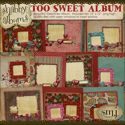 SMJ_Preview_Too_Sweet_Album_01