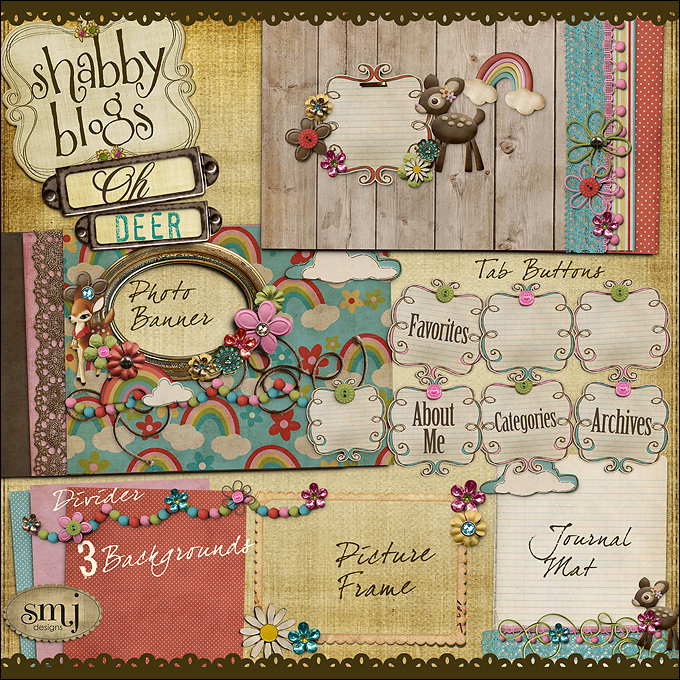 SMJ_Preview_Shabby_Blog_Oh_Deer