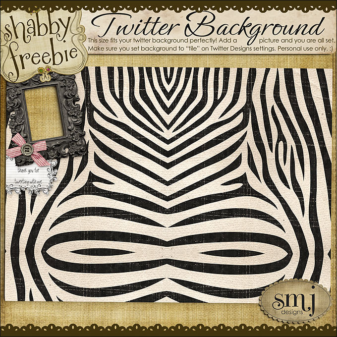 SMJ_Preview_Twitter_Background_Zebra