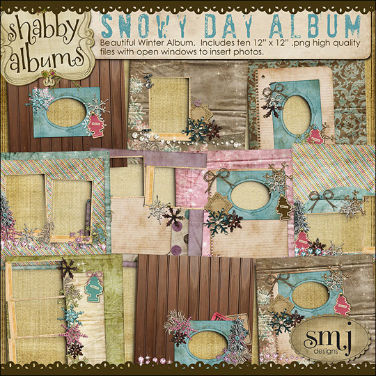 SMJ_Preview_Snowy_Day_Album_01