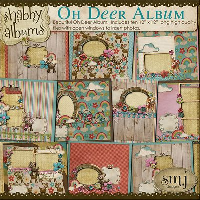 SMJ_Preview_Oh_Deer_Album_01