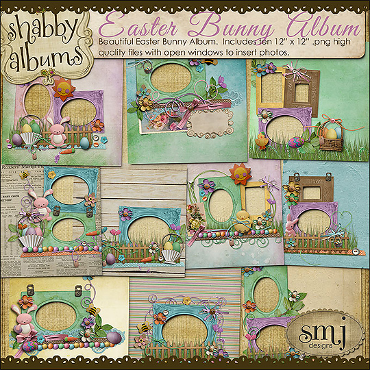 SMJ_Preview_Easter_Bunny_Album_01