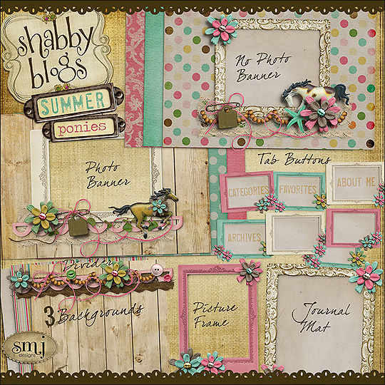 SMJ_Preview_Shabby_Blog_Summer_Ponies
