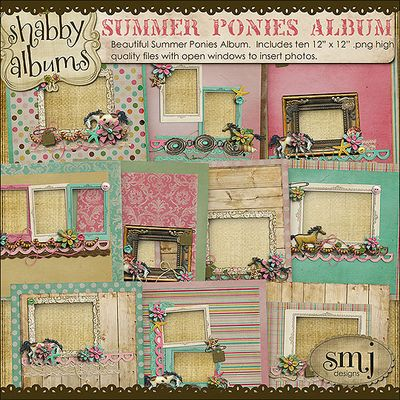 SMJ_Preview_Summer_Ponies_Album_01