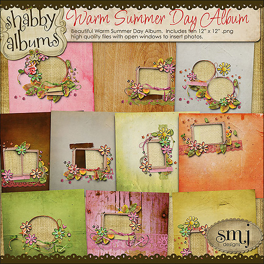 SMJ_Preview_Warm_Summer_Day_Album_01