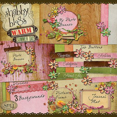 SMJ_Preview_Shabby_Blog_Warm_Summer_Day