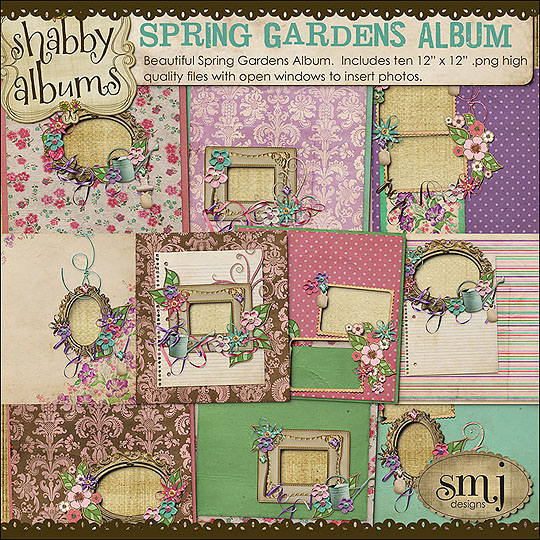SMJ_Preview_Spring_Gardens_Album_01
