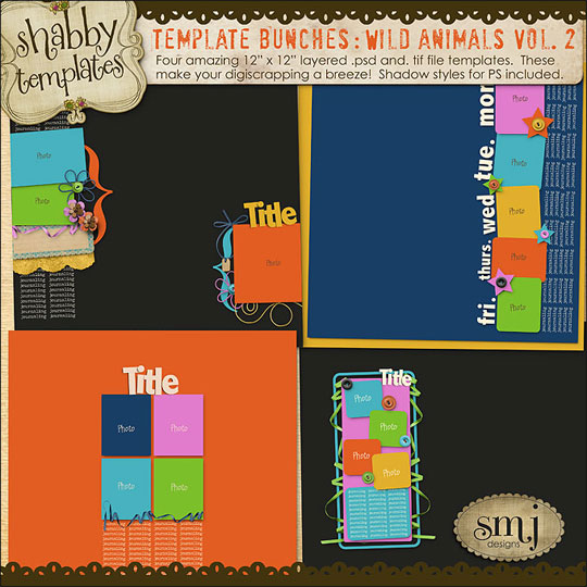 SMJ_Preview_Template_Bunches_Wild_Animals_Vol2_01