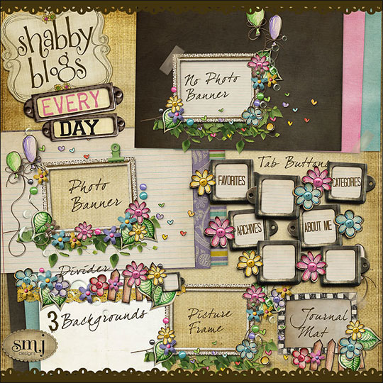 SMJ_Preview_Shabby_Blog_Every_Day