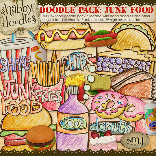 SMJ_Preview_Junk_Food_Doodles_01