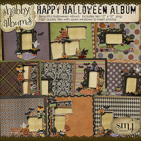 SMJ_Preview_Happy_Halloween_Album_01