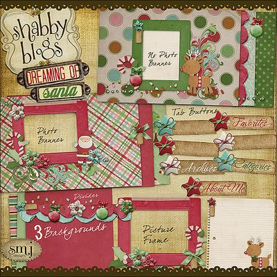 SMJ_Preview_Shabby_Blogs_Dreaming_of_Santa