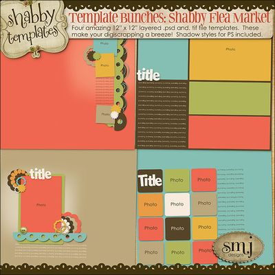 SMJ_Preview_Template_Bunches_Shabby_Flea_Market_01