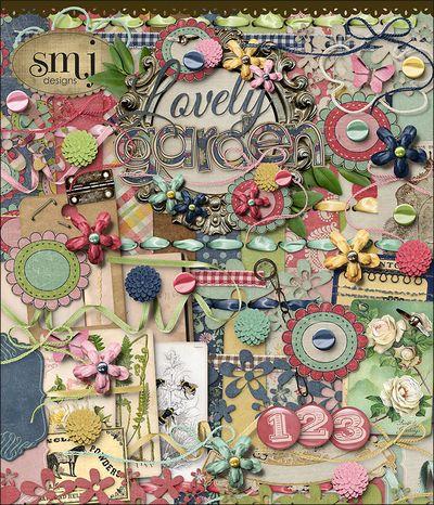 SMJ_Preview_Lovely_Garden_01