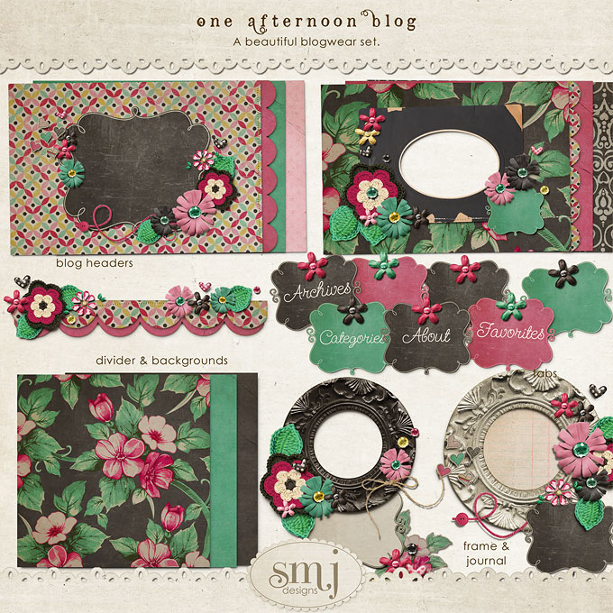 SMJ_Preview_Shabby_Blog_One_Afternoon