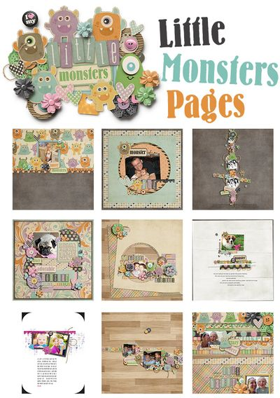 Monster_Pages