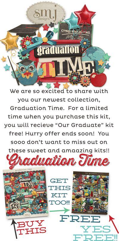 Grad_Time_Sale