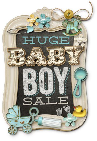 Baby_Boy_Sale_Vintage