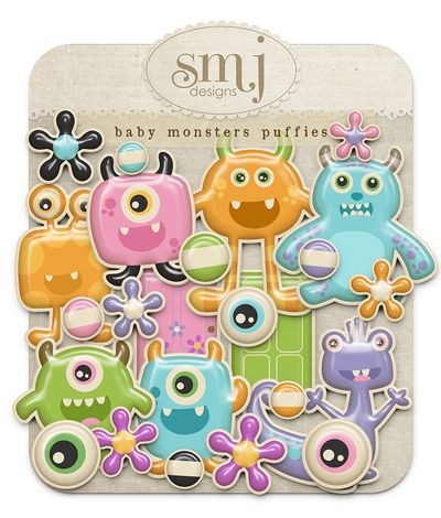 SMJ_Preview_Baby_Monsters_Puffies2