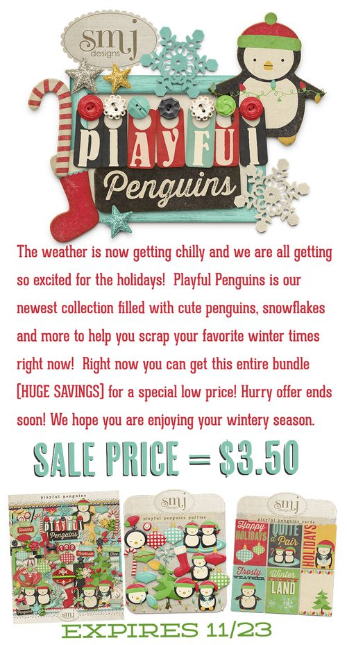Penguins_Sale