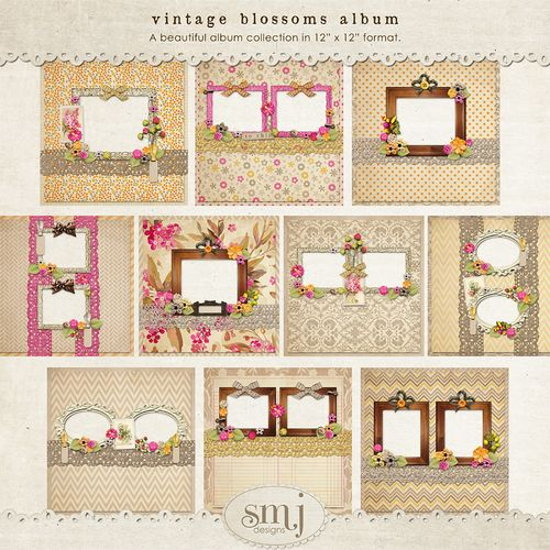 SMJ_Preview_Vintage_Blossoms_Album_01