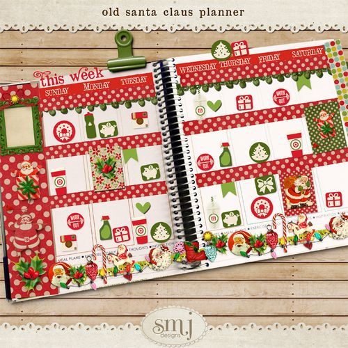 SMJ_Preview_Shabby_Planner_Old_Santa_Claus_01