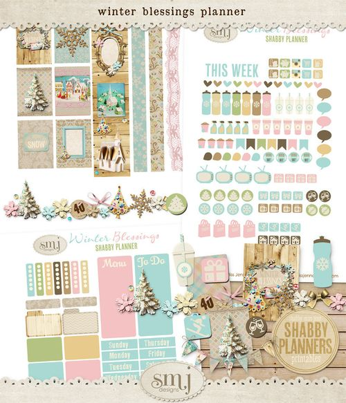SMJ_Preview_Shabby_Planner_Winter_Blessings_01_1024x1024