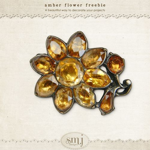 SMJ_Preview_Amber_Flower_Freebie