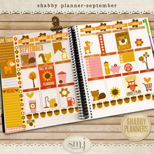 SMJ_Preview_Shabby_Planner_September_Forever_Fall_02