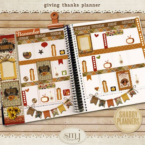 SMJ_Preview_Shabby_Planner_November_Giving_Thanks_02